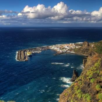 Excursión Vuelta a la isla + Plantación de café
