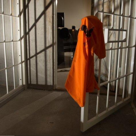 Escape de cárcel