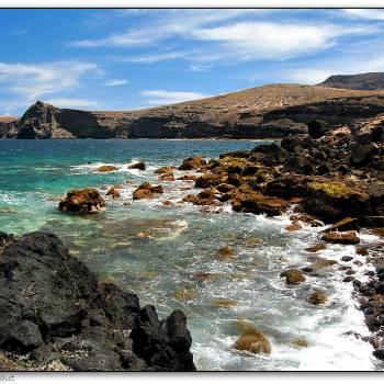Excursión Vuelta a la isla