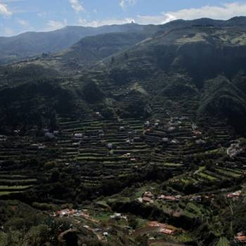 Excursión Cumbres de Gran Canaria